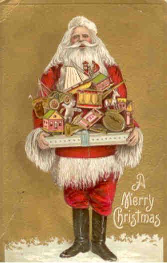 Year-end greetings